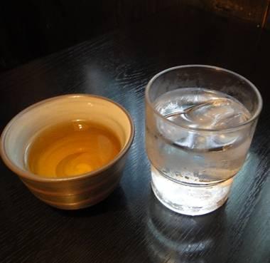小阪 お茶