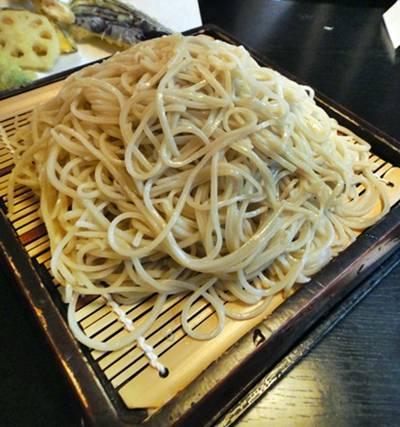 小阪 八ヶ岳そば
