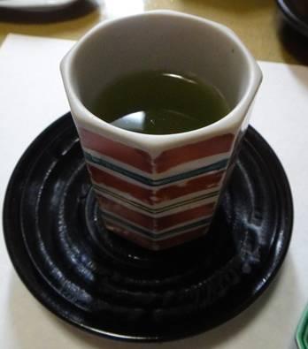 天木 お茶