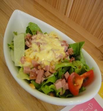 tamaya サラダ