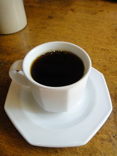 mado春 コーヒー