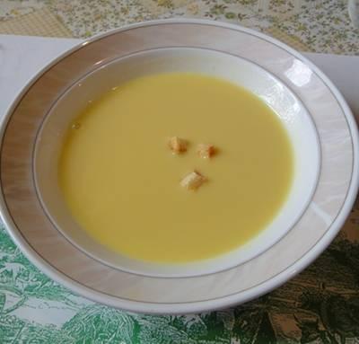 セゾン スープ