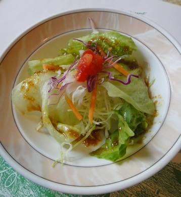 セゾン サラダ
