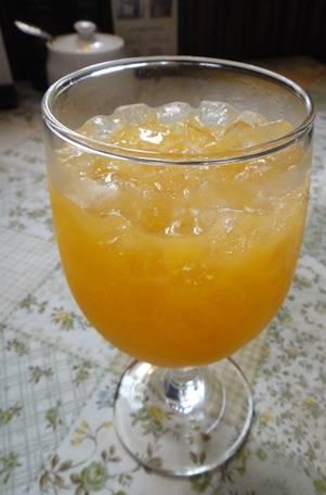 セゾン ジュース