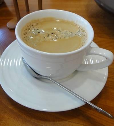 トシキ ホットコーヒー
