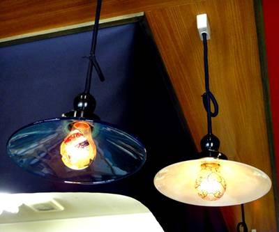百才 ランプ