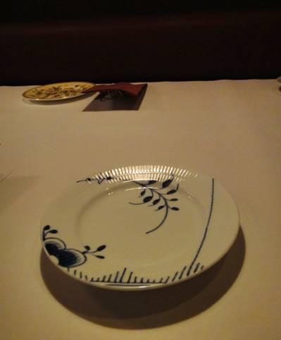 カジノ 皿