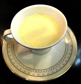 タージベンガル スープ