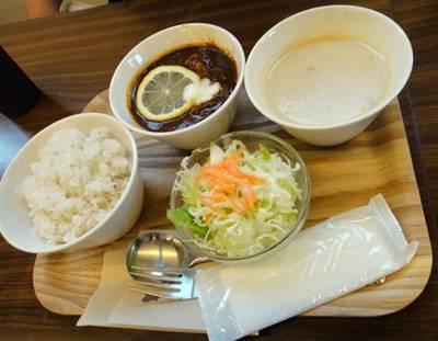 スープ W①