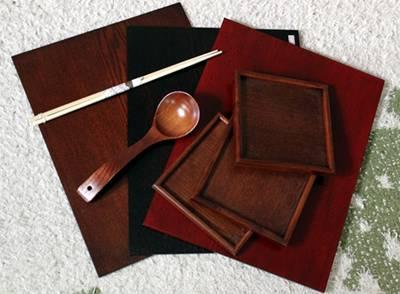 2011栗 木工土産