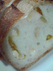 食(パン)