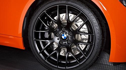 BMW M3 GTS 6
