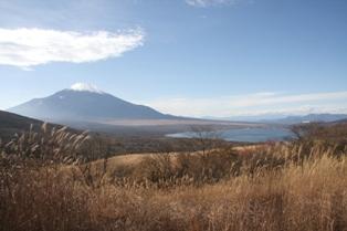 富士山091115