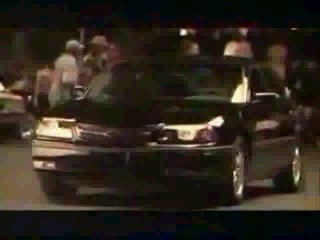 Chevy Impala Commercial
