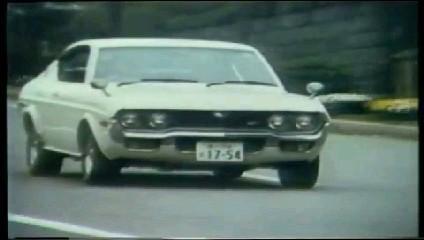 mazda luch AP 1974