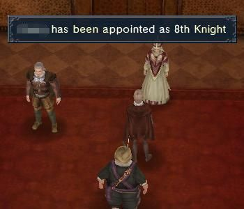 8等勲爵位キター