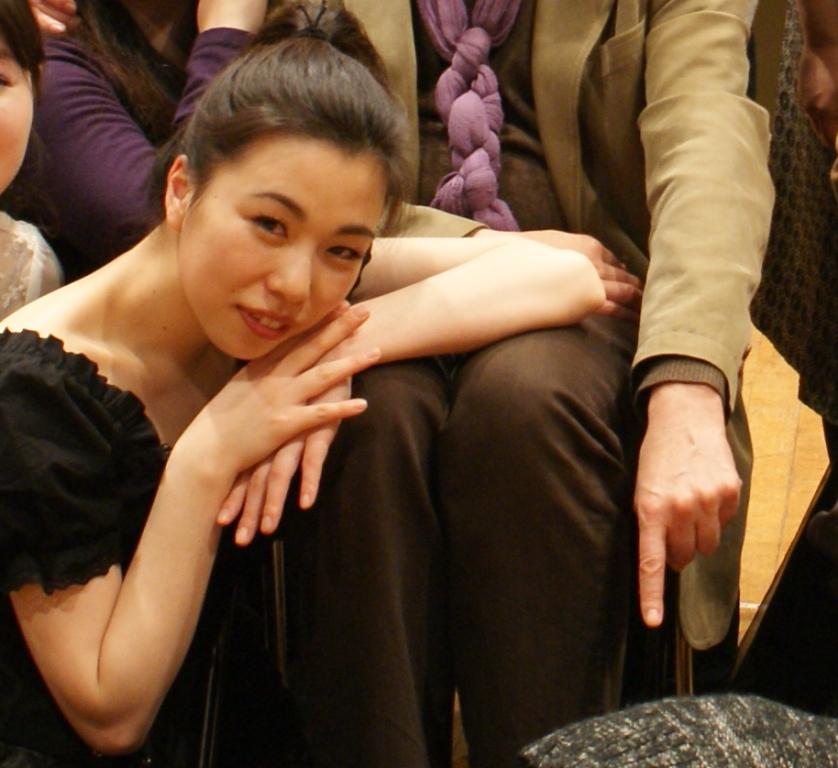 二期会本科オペラ試演会が終わって