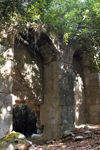 ローマ浴場2