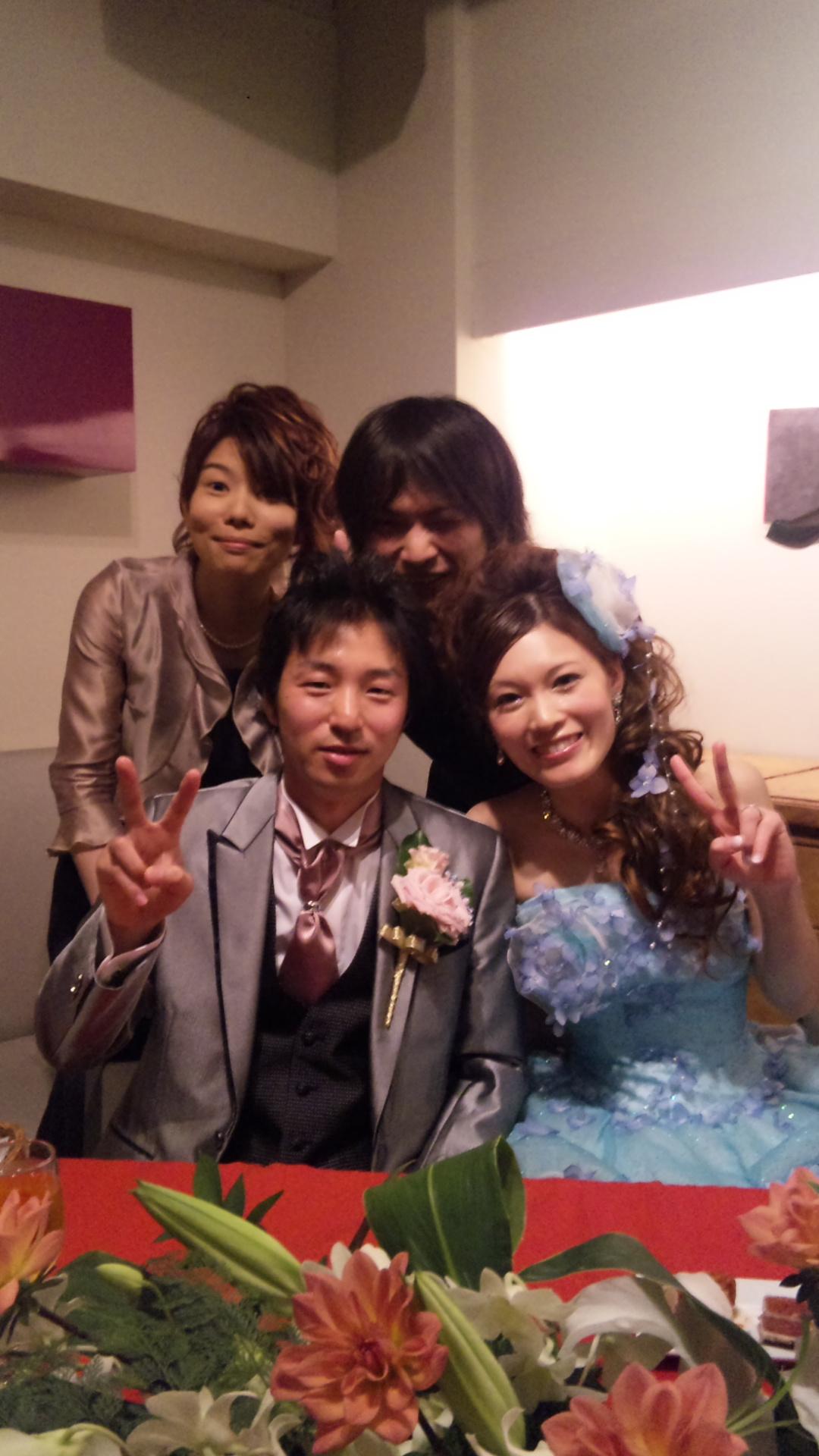 GT結婚式