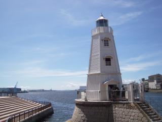 堺旧灯台20100719 003