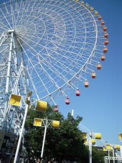 天保山20100903 010小