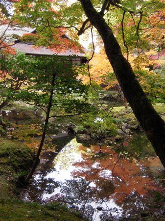 京都・南禅寺真如堂・永観堂 024_450