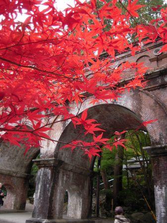 京都・南禅寺真如堂・永観堂 016_450