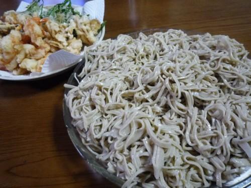 1001_まぁくん蕎麦