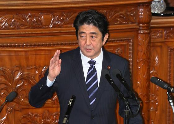 20131288syoshin安部首相