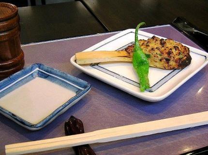 09-11-10 焼き味噌