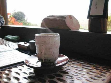 09-11-25 お茶