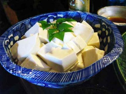 09-11-27 豆腐