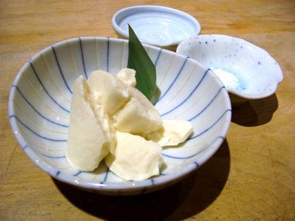 13-1-11 豆腐