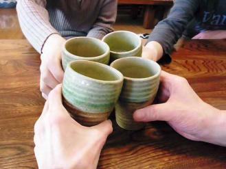 13-2-4 乾杯