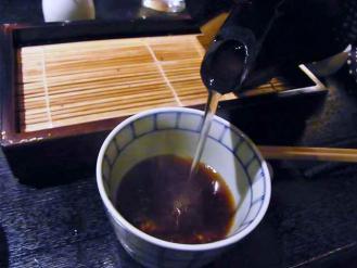 2013-3-1-3 蕎麦湯