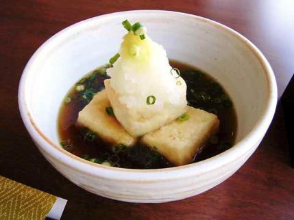 13-3-7 豆腐