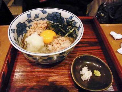 13-3-18 そば納豆