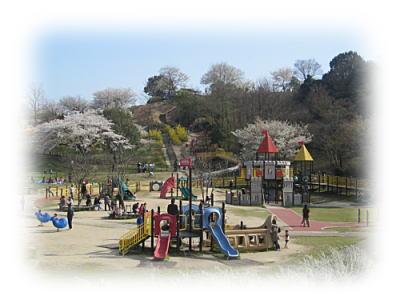 大高緑地公園