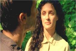 リチャードには見えない妻・イザベラが目の前に・・