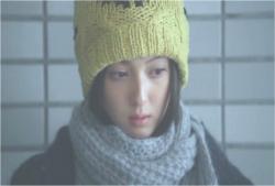 小澤理央という少女