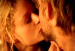 チャーリーとキスのフラッシュ