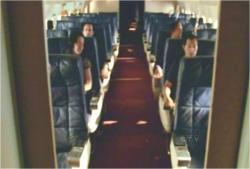新たな316便の乗客たち