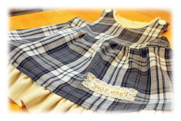 ジャンパースカート320100209