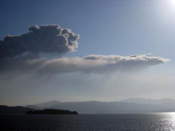 130224-25=桜島噴火噴煙