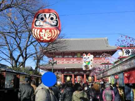 018浅草寺