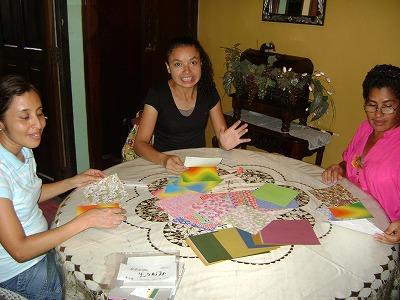 折り紙大会