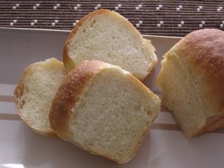 091227豆乳パン