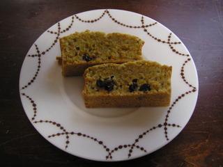 100111にんじんケーキ