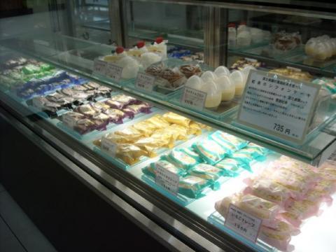 MURAKYO・店内