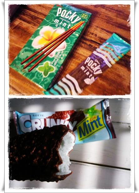 チョコミント14